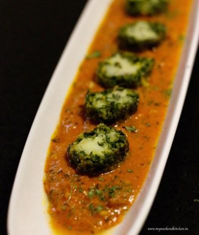 Plain Palak Recipe By Sanjeev Kapoor | Besto Blog
