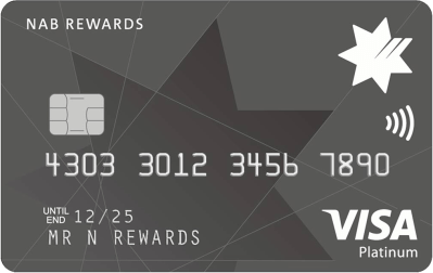 Credit cards - Low Fee, Low Rate Cards and Compare - NAB