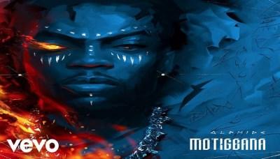 DOWNLOAD VIDEO: Olamide – Motigbana | NaijaVibes