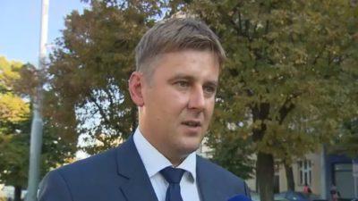 Ministr Petříček je jen loutka, prohlásil prezident Zeman – Národní Noviny