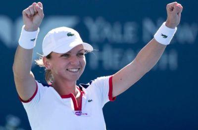 FABULOS! Simona Halep a castigat turneul de la Moscova | national.ro