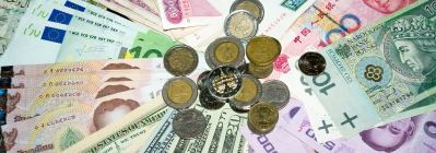 International Currencies and Currency Codes - Nations Online Project