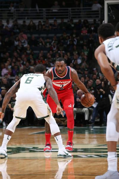 Photos: Wizards vs. Bucks - 11/20/17 | Washington Wizards