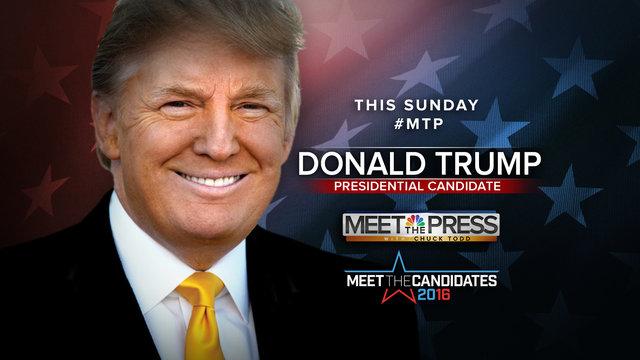 Watch Meet the Press