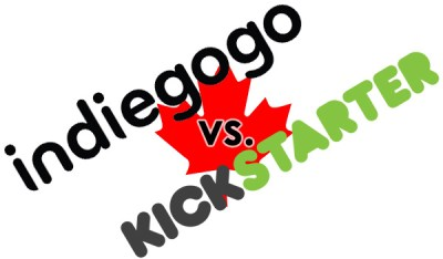 Donation-Based Crowdfunding Sites: Kickstarter Vs. Indiegogo | National Crowdfunding & Fintech ...