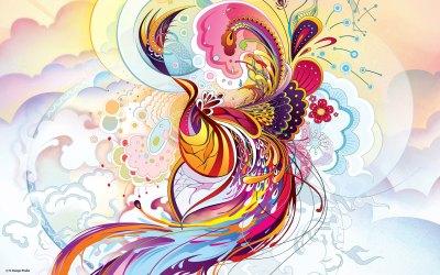 30+ Incredible Illustration Desktop wallpapers