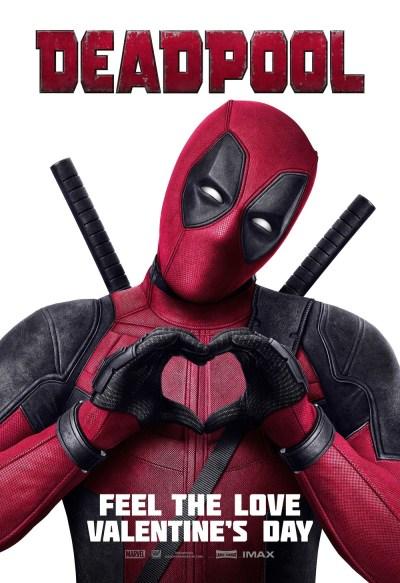 Deadpool DVD Release Date   Redbox, Netflix, iTunes, Amazon