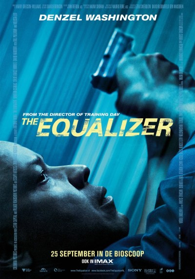 The Equalizer DVD Release Date | Redbox, Netflix, iTunes, Amazon
