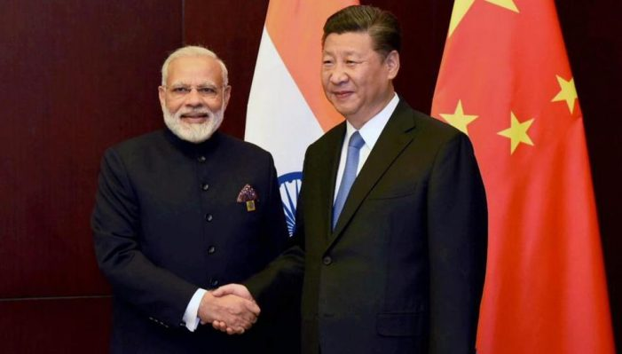 Modi talks terror, territorial sovereignty at SCO meet, sends message to Pak, China