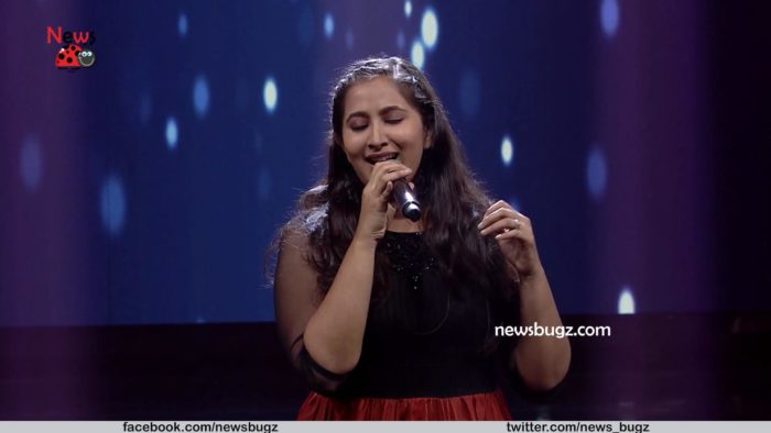 Super Singer Vote Season 6   Online Vote   Results   Contestants     Super Singer Vote Aparna