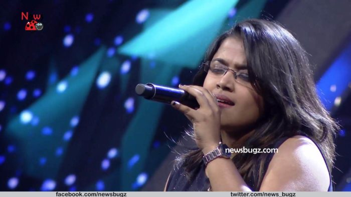 Super Singer Vote Season 6   Online Vote   Results   Contestants     Super Singer Vote Rakshita