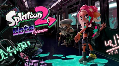 Splatoon 2 Getting Major Update and Paid Octo Expansion DLC « Nintendojo