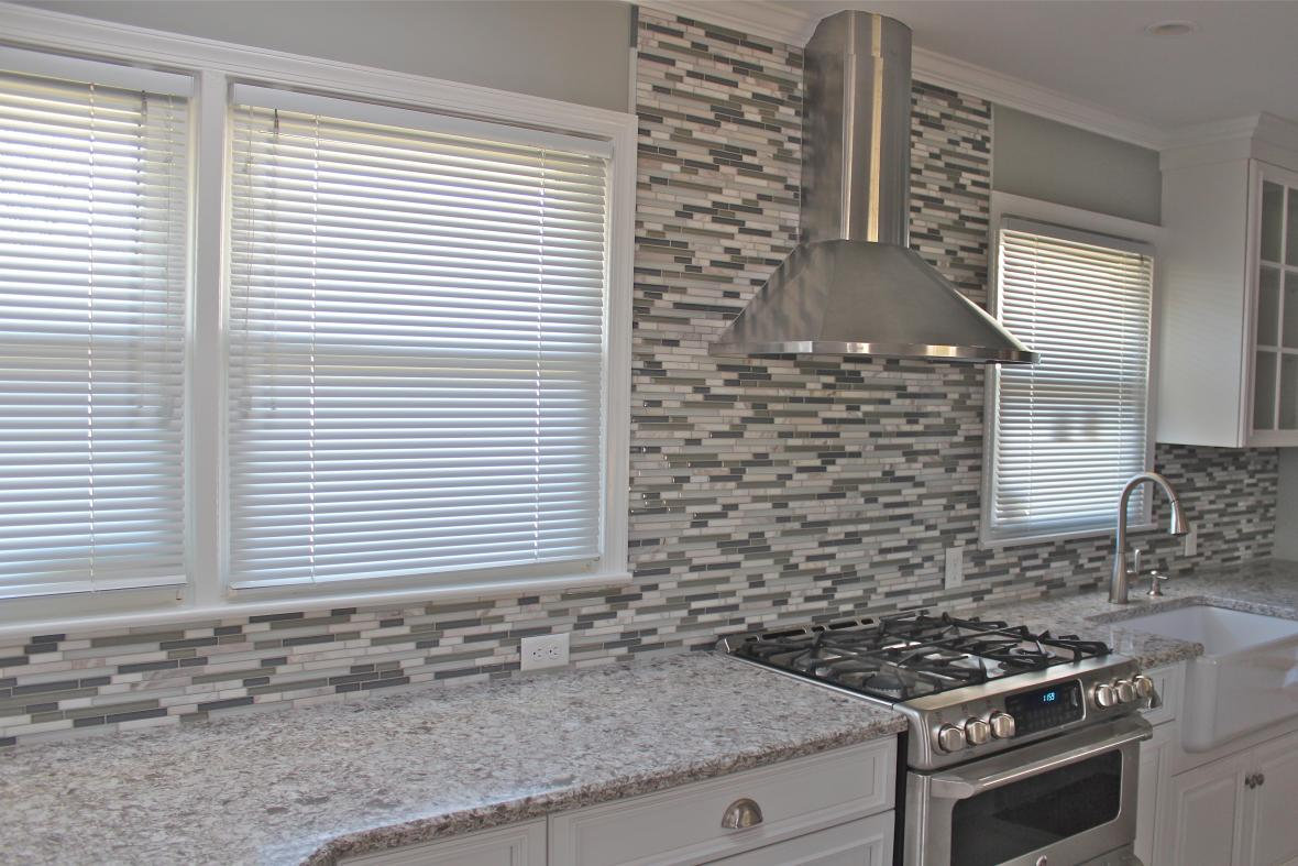 kitchen backsplash glass tile backsplash kitchen Mosaic kitchen backsplash