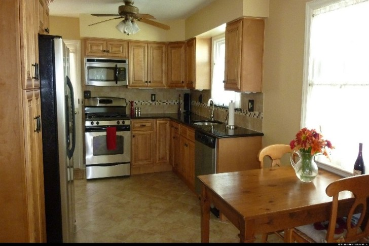project gallery hgtv kitchen remodel Kitchen Remodel Springfield NJ