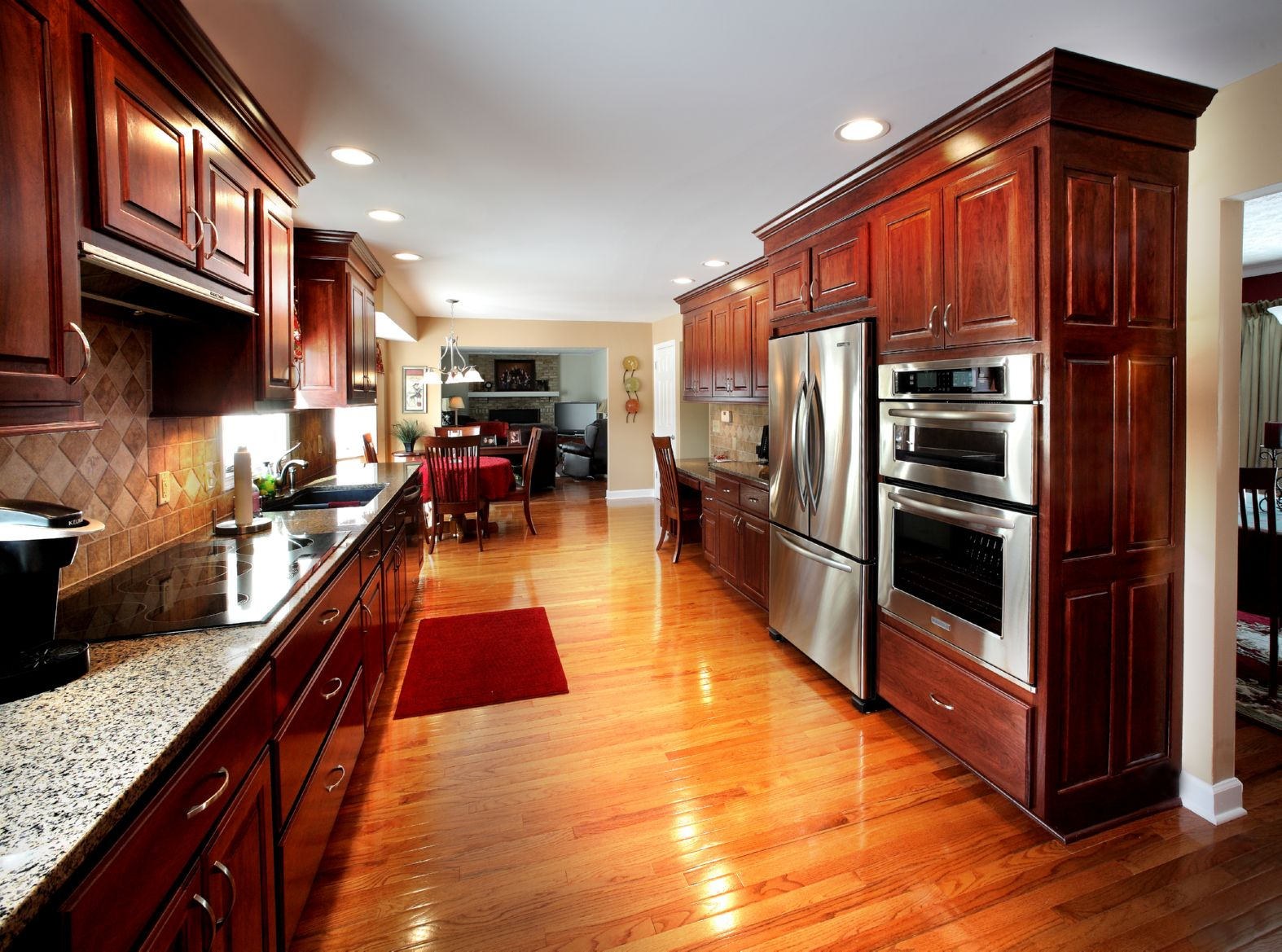 remodeling kitchen cabinets trends tricks and ways to work with your existing cabinetry remodeling kitchen cabinets Want to update your kitchen but the money tree isn t in full bloom yet