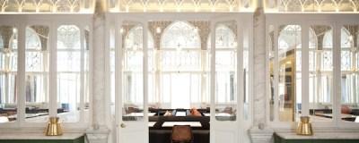 Restaurant Liza Paris: Opening in Beirut on November 7th ...