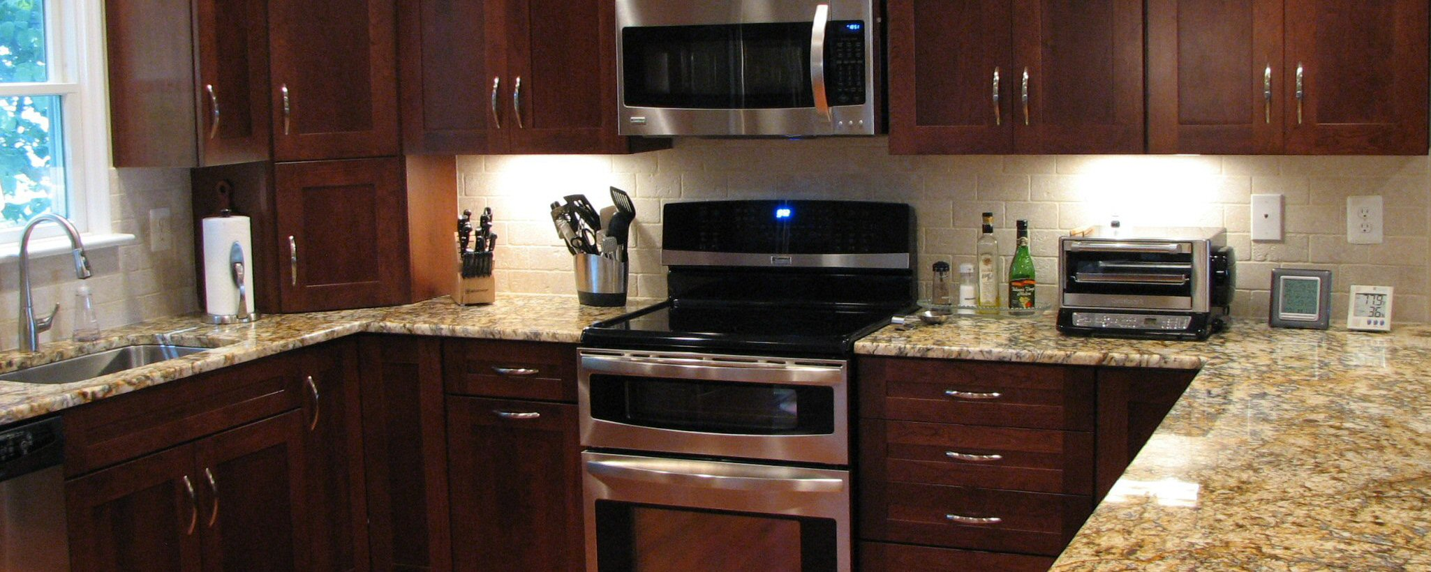 luxury selections affect kitchen remodel price cost of kitchen countertops Polished