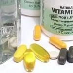 Los suplementos vitamínicos: una cuestión de medida