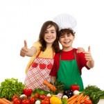Suplementos Vitamínicos y su uso en los Niños