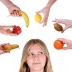 Que tu dieta incluya Colores