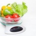 Aprender a Identificar las Porciones de nuestros Alimentos