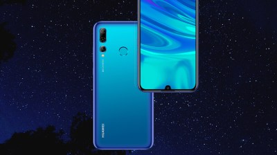 Huawei P Smart+ 2019 unveiled | NoypiGeeks | Philippines' Technology News and Reviews