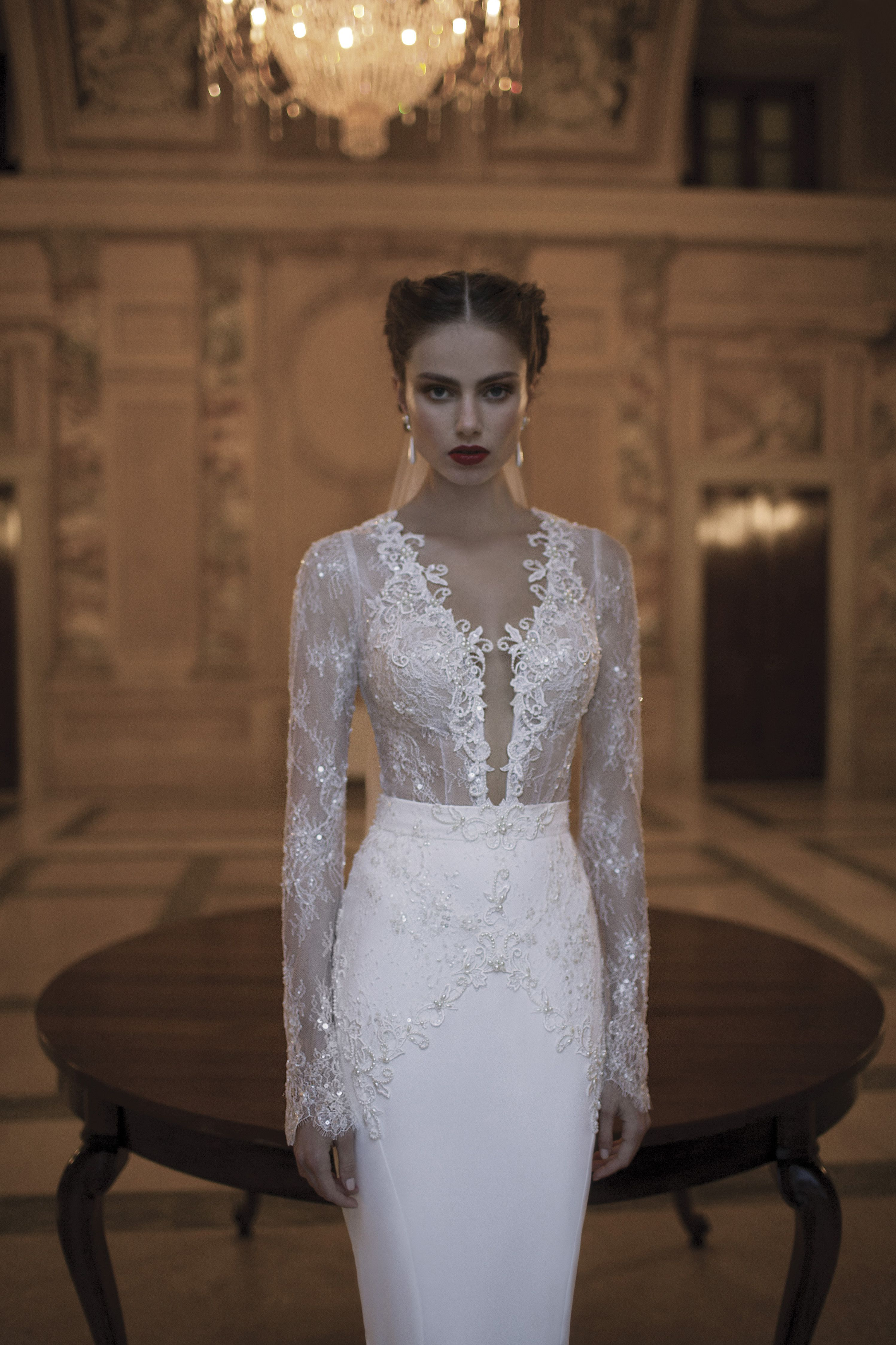 stunning new winter collection from berta bridal berta wedding dresses Berta Bridal Winter Collection Nu Bride 17