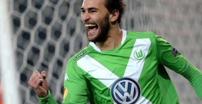 The Newcastle United Blog | » Newcastle Bid For Bas Dost Nowhere Near Wolfsburg Valuation