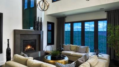Nuvo Interior Design   Calgary's Finest Interior Designer
