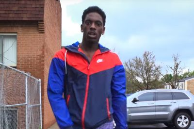 Pittsburgh rapper Jimmy Wopo shot dead at 21 in drive-by incident - NY Daily News