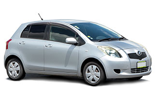 Sub Compact Hatchback Rental Auckland