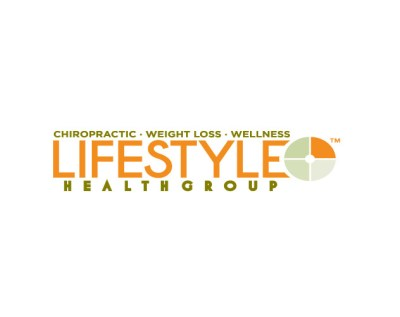 Lifestyle Health Group Logo Design - ocreations A ...