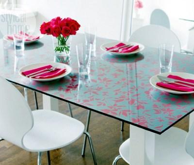 Make craft ideas with leftover wallpaper-Creative Home decoration itself | Interior Design Ideas ...
