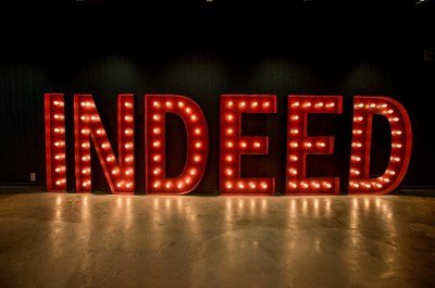 A Tour of Indeed's New NYC Office - Officelovin'