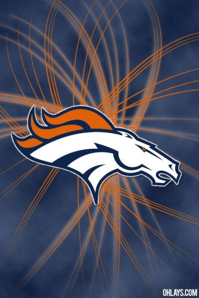 Denver Broncos iPhone Wallpaper | #155 | ohLays