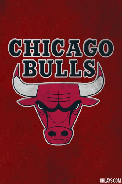 Chicago Bulls iPhone Wallpaper | #538 | ohLays