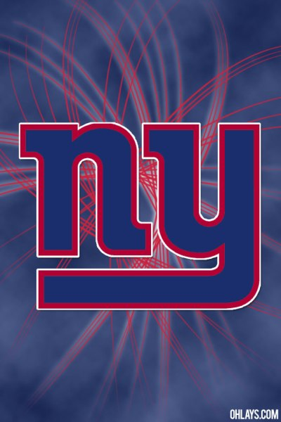 New York Giants iPhone Wallpaper | #5577 | ohLays