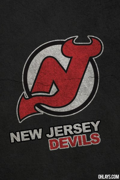 New Jersey Devils iPhone Wallpaper | #1140 | ohLays