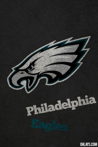 Philadelphia Eagles iPhone Wallpaper | #438 | ohLays