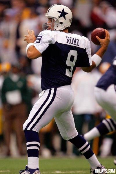 Tony Romo iPhone Wallpaper   #5258   ohLays