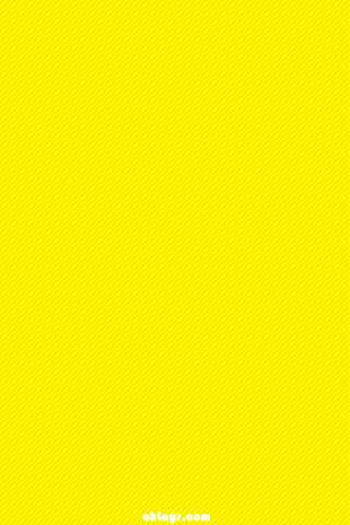 Yellow iPhone Wallpaper | #359 | ohLays