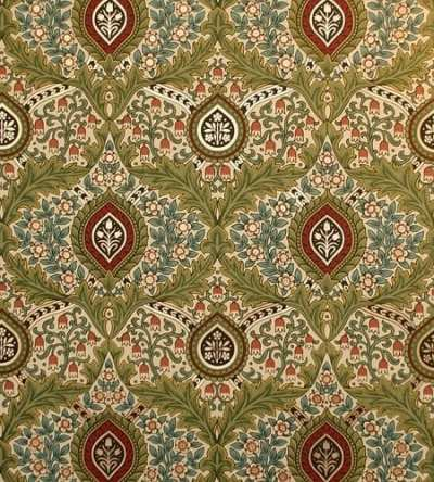 Virtual Wallpaper Samples by email - OldHouseGuy Blog