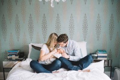 Toronto Newborn Photographer   Baby Sophia   Olive Photography