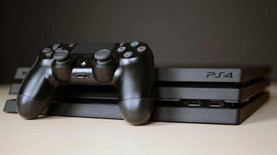 PS4 Firmware 4.50 Brings