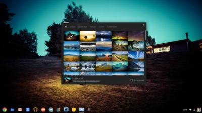 Over 25 New Wallpapers Added to Chrome OS - OMG! Chrome!