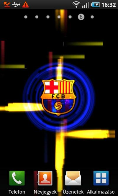 Barcelona Live Wallpaper Android Entertainment best android apps free download