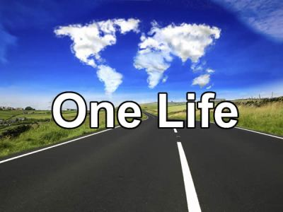 One Life course