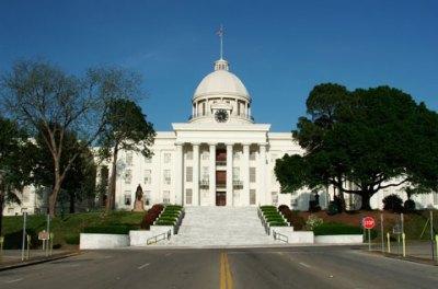 Alabama Geography and History