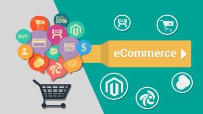 Top Reasons to Select eCommerce Web Development