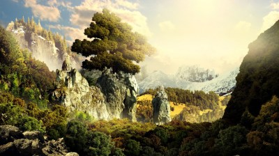 WallpaperFX: Home of Full HD Wallpapers